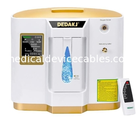 Touch Screen PSA 200W 7L/Min Electric Oxygen Concentrator